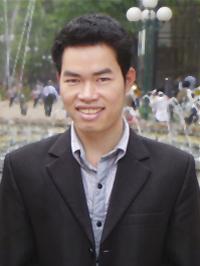 Designer Vinh Nguyen