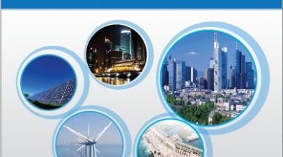 Thiết kế catalog Công ty Cổ phần Quản lý năng lượng E-Solutions