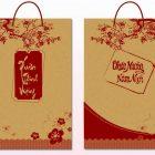 In túi giấy cho các siêu thị, shop…