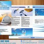 Thiết kế catalog xây dựng Tín Thành – Hải Dương