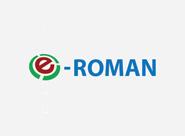 E-ROMAN