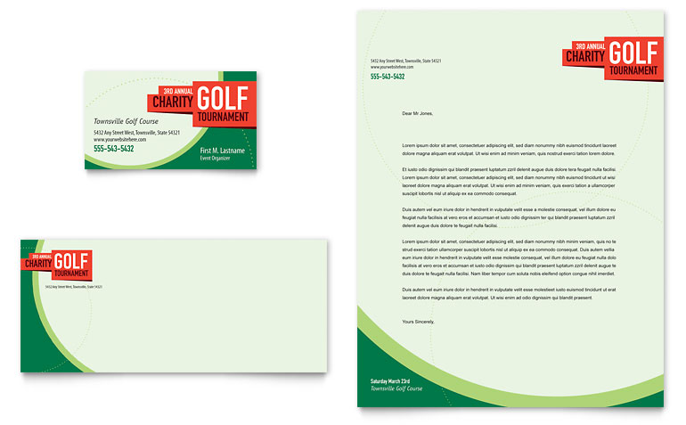 Business Card Template Free Download Microsoft